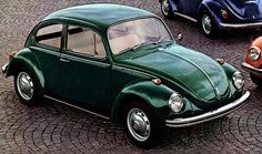Aussieveedubbers - Bugs - That's a Beetle, this is a Superbug - Powered by GaiaBB
