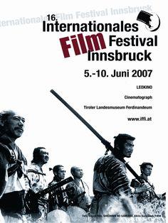 Poster 16. IFFI Design: Joachim Leitner Film Festival, Memes, Movie Posters, Design, Meme, Film Poster, Movie Party, Billboard
