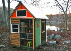 "Derek ""Deek"" Diedricksen, cub scout tiny house, cub cabin, Stoughton MA cub…"