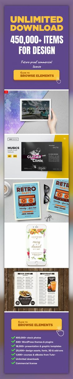 Creative Abstract Flyer Poster Template Graphic Templates, Print