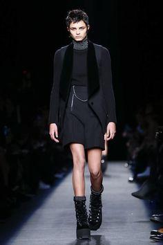 Alexander Wang Ready To Wear Fall Winter 2015 New York