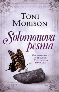 Song of Solomon by Toni Morrison ***Solomonova pesma – Toni Morison***