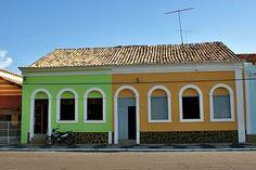 Piracuruca, Piauí, Brasil -