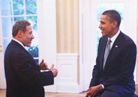 Agenda 21 In Action. Quietly, Obama Begins 'Regionalizing' America