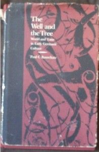 Bauschatz The Well and the Tree