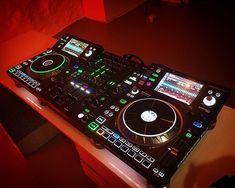 NEW GIVEAWAY! has partnered with and to give you the chance to win one of the best DJ setups money can buy. Click the link in our bio to enter! Home Studio Music, House Music, Music Is Life, Dj System, Audio System, Dj Setup, Gaming Setup, Digital Dj, Tecnologia