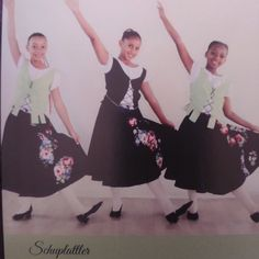 Dancers, Ballet Skirt, Skirts, Fashion, Moda, Tutu, Fashion Styles, Dancer, Skirt