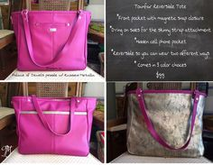 I think this might me me new favorite Jewel bag! The color is stunning, the size is just right. Not to big not to small. You really need to see it in person. And it's one of next month's specials along with the new thermal with the leak lock lining. #thirtyone #fall2015 #townfairtote www.myksbags.com