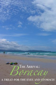 The Arrival: Boracay, a treat for the eyes and stomach|Family Travel with kids | Blue Bayou Bungalows Boracay review.