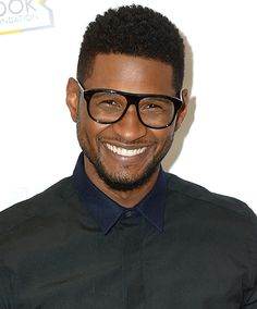 Be still my heart. Usher at the Usher's New Look Foundation 2012 World Leadership conference. #swoonworthy