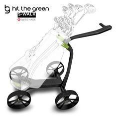 Baby Strollers, Walking, Golf, Children, Green, Baby Prams, Young Children, Boys, Kids