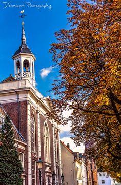 Autumn by Dennisart Fotografie