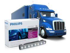 Philips Daytime Running Lights
