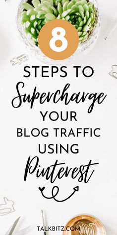 How to Grow Your Blog Using Pinterest Traffic in 2020! Anyone can start a blog for free nowadays. But, after you publish your blog to the whole world, there is a common question that having every blogger should have. How I really grow my blog traffic? And the quick answer is using Pinterest traffic! If you're a beginner, you need to read this guide to supercharge your blog traffic using Pinterest in 2020! #blogging #blogtraffic #pinteresttraffic #blogtips