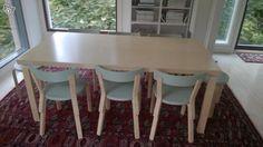 Artek 83 pöytä