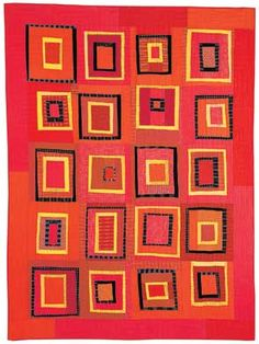 Awesome quilts!