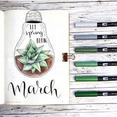 """17.4k Likes, 140 Comments - bullet journal inspiration.  (@bullet.journals) on Instagram: """"Autumn is on its way where I live! What season is it in your country? ☺️ image by @kirbycat.bujo …"""""""