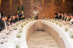 Il nuovo centro del settore lapideo dello stato federale del Brasile di Ceará fa dei passi in avanti
