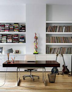 Touby-Fine Residence-06-1 Kind Design