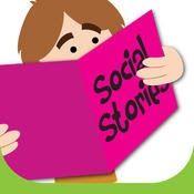 Creare storie sociali individualizzate richiede tempo - una risorsa che spesso scarseggia per i genitori di figli con autismo! Per questo mo...