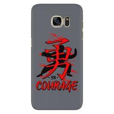 Yu/Courage Galaxy S7 Phone Case