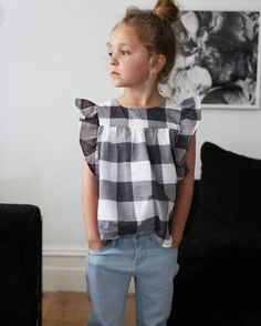 Clothes For Kids Girls Summer Cute Outfits 28 Ideas Little Girl Outfits, Kids Outfits Girls, Kids Girls, Kids Fashion Boy, Little Girl Fashion, Outfits Niños, Zara Kids, Summer Girls, Summer Fun