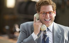 Top sales people aren't on the phone because they're busy. They are busy because they're on the phone - a lot.