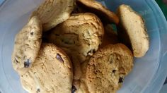 Humble Delights: Peanut Butter Cookies