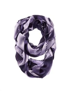 Diamond infinity scarf | #ColdwaterCreek