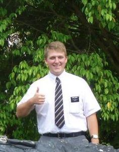 Parents 'couldn't be more proud' of late LDS missionary | DeseretNews.com