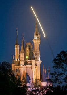 Love this pic...Space Shuttle Launch