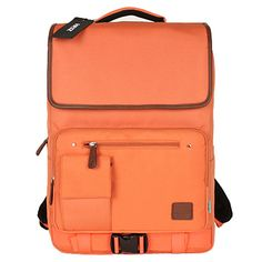 Square Backpack for Men College Bag Casual Backpacks Herz 308