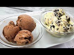 Cooking Ice Cream, Frozen Desserts, Parfait, Nutella, Oreo, The Creator, Deserts, Food, Ice Cream