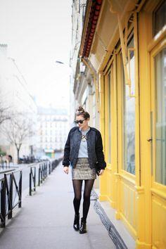 collier New Look  adenorah- Blog mode Paris