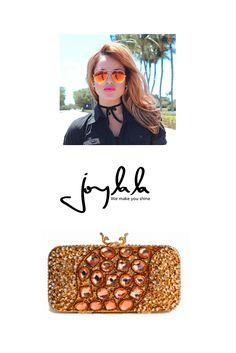 JOY LA LA - We Make You Shine. http://joylala.fi/eng/