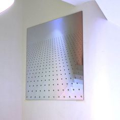 VISION miroir design, Robba Edition, designer Christian Ghion