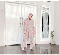 Model Dress Kebaya, Model Kebaya Brokat Modern, Kebaya Modern Hijab, Dress Brokat Modern, Kebaya Hijab, Dress Brokat Muslim, Kebaya Muslim, Dress Muslim Modern, Kebaya Lace
