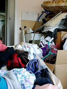 Are you worried that you or a loved one might be a compulsive hoarder? Learn about the warning signs of this obsessive-compulsive disorder and when to get help.