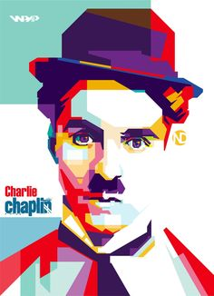 "Charlie Chaplin ✨ ..  Sir Charles Spencer ""Charlie"" Chaplin, KBE was an English comic actor, filmmaker, and composer who rose to fame in the era of silent film."