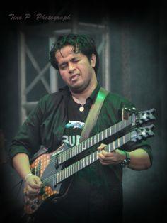 Balawan On Jakarta Blues Festival