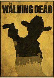 The Walking Dead Izle The Walking Dead Poster Walking Dead Art The Walking Dead