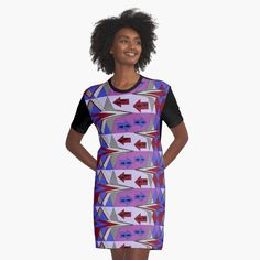 I Dress, Shirt Dress, T Shirt, Confusion, Chiffon Tops, Dresses For Work, Printed, Awesome, Casual