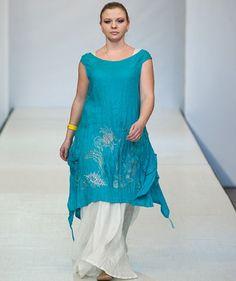 Стиль бохо в одежде для полных: фото модных образов для полных женщин | Шоппинг, стиль, мода