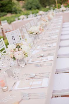 Svatební tabule Wedding Table, Our Wedding, Wedding Inspiration, Wedding Ideas, Intimate Weddings, Table Decorations