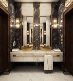 Magnificent Luxury Bathroom Designs Ideas Fresh Contemporary And Luxury Bathroom Design Ideas For Your Home See More Clicking On The Image Bathroom Bathroominspirations Inspirations Modern Luxury Bathroom, Bathroom Design Luxury, Luxury Bathrooms, Small Bathrooms, Dream Bathrooms, Bath Design, Modern Bathrooms, Minimalist Bathroom, Beautiful Bathrooms