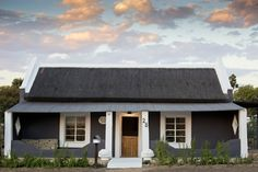 Enjoy a peaceful holiday in one of the Olive Grove Cottages in Prince Albert.  #TravelGround #Karoo #peaceful