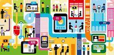 10 tutoriels vidéo pour limiter les traces de sa navigation Internet (CNIL)