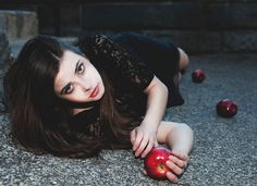 Olivia Hunter Photography  Model: Sarah Rose Butler
