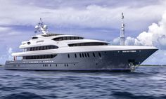 Sovereign Built by Newcastle, Sovereign is a... | Luxury Accommodations