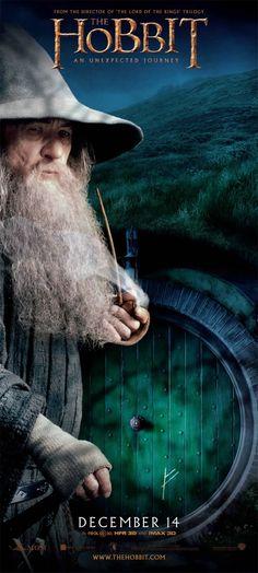 O Hobbit - Uma Jornada Inesperada ( The Hobbit - An Unexpected Journey )